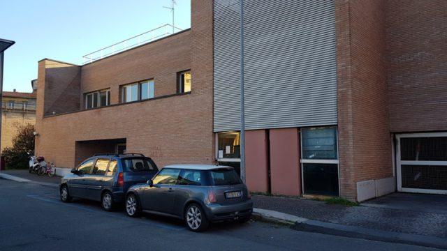 Centro storico Parcheggio Via Emilio Casa box singolo
