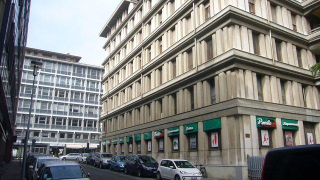 Zona Pilotta ampio appartamento ideale investimento