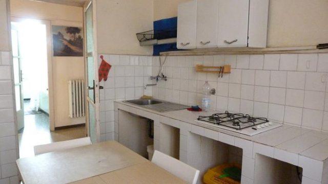 Barilla Center appartamento per studenti 4 camere